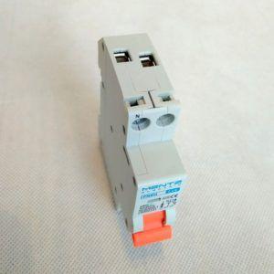 C16A L+N 1P M Wyłącznik nadprądowy