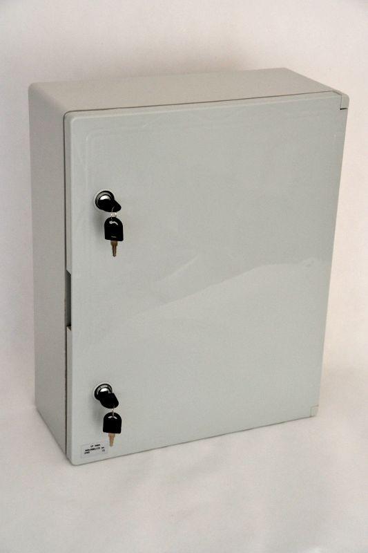 C4DZ 400x500 Skrzynka elektryczna IP65 rozdzielnia