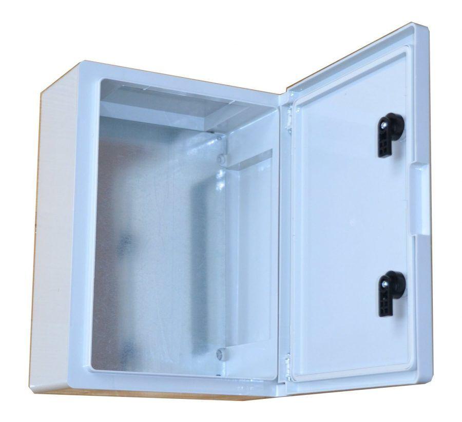 300x400 mm Skrzynka elektryczna CP5003D IP65 rozdzielnia