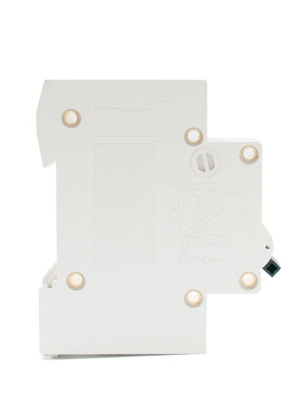 Wyłącznik nadprądowy C40 1P APAR ELECTRIC 1-fazowy