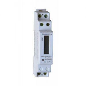 licznik energii lcd jednofazowy apar electric