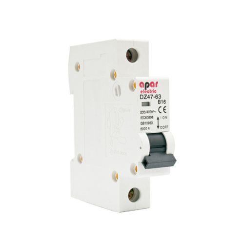 Wyłącznik nadprądowy bezpiecznik B20 1P