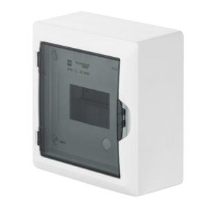 Rozdzielnica natynkowa ECONOMIC BOX RN 1x12